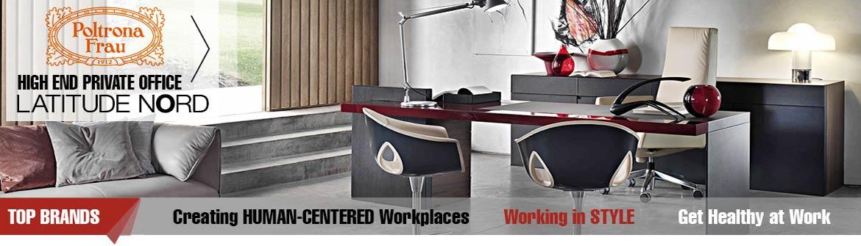 Office Furniture Canada