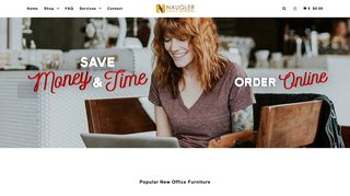 Naugler Office Furniture