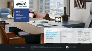 atWork Office Interiors