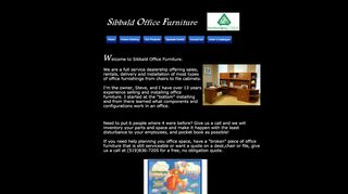 Sibbald Office