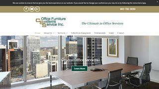 CSS Office Furniture
