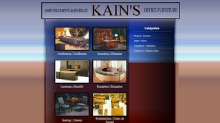 Kains Office Furniture
