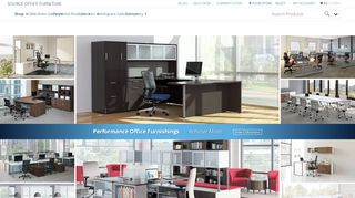 Source Office Vancouver