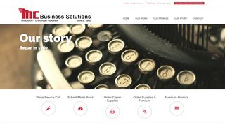 MCBS Business Solutions