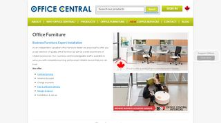 Office Central