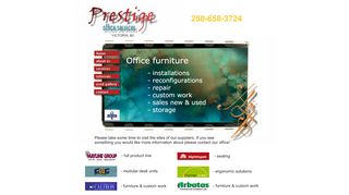 Prestige Office Services
