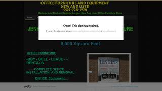 Jenkins Furniture Oshawa