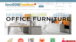 Save Now Furniture