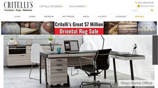 Transitions Furniture