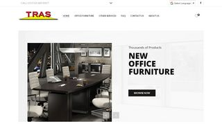 Trans Office Furniture