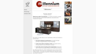 Millennium Office Furnishings