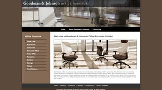 Goodman & Johnson Furniture