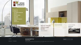 Office Concepts