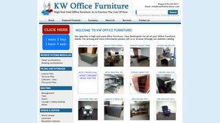 KW Office Furniture