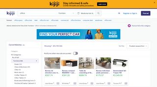 Kijiji Business Interiors