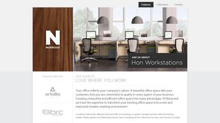 Norwood Office Furniture