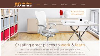 Active Office Furniture