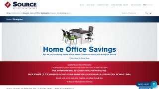 Source Office Furniture