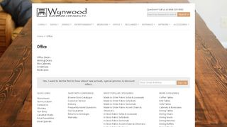 Wyn Wood Furniture